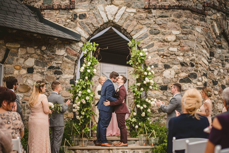 Castle Farms Northern Michigan LGBT Gay Wedding Photographer 41.jpg