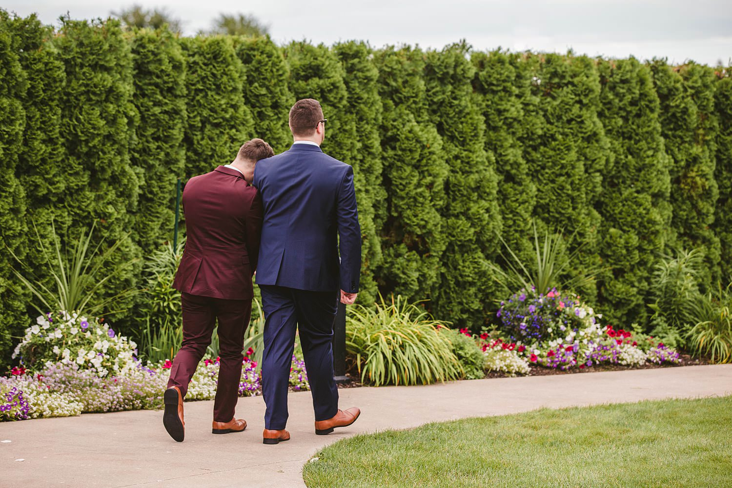 Castle Farms Northern Michigan LGBT Gay Wedding Photographer 1.jpg