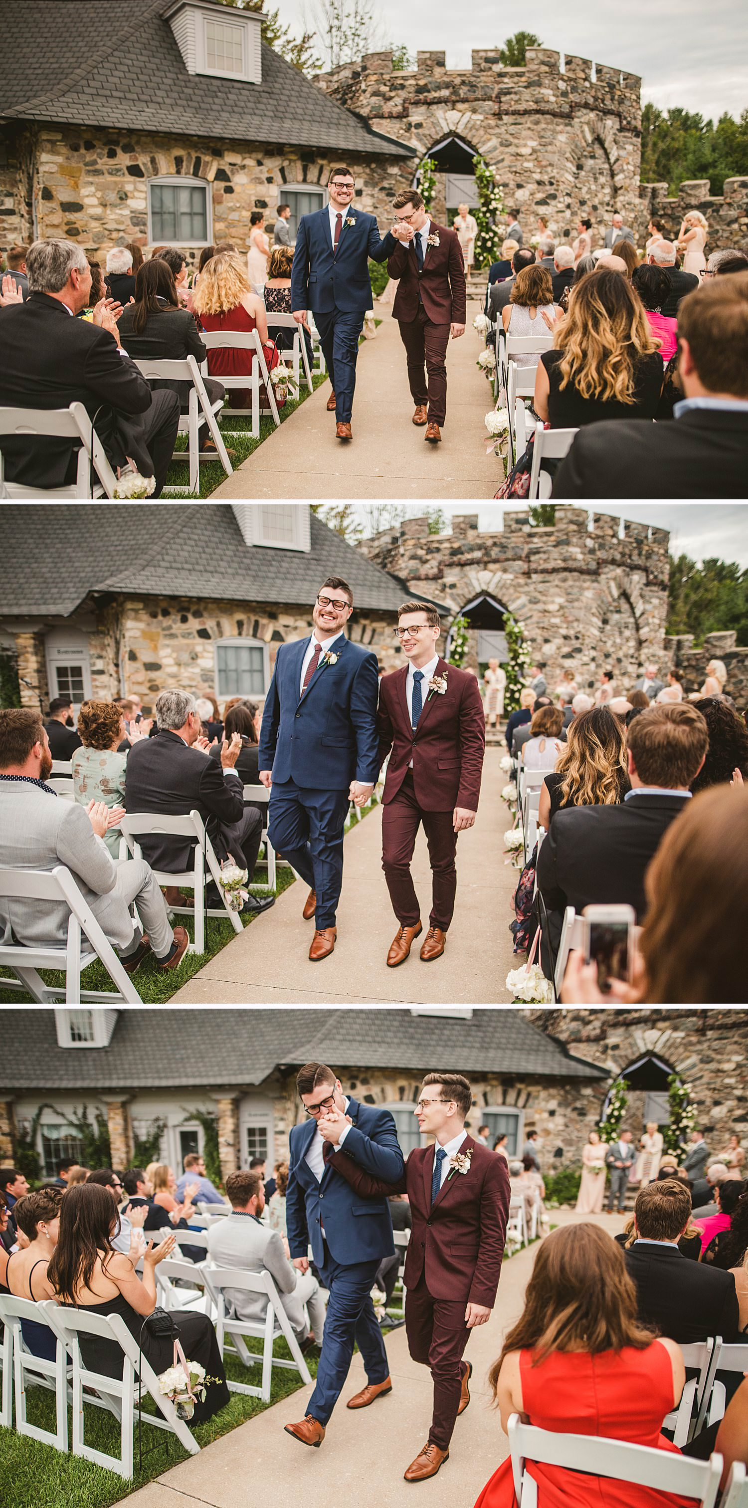 Castle Farms Northern Michigan LGBT Gay Wedding Photographer 43.jpg