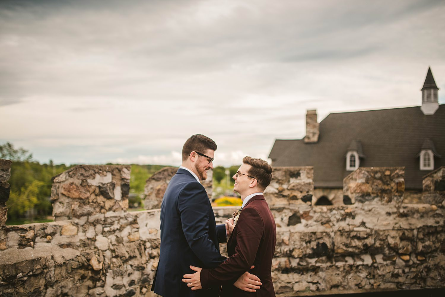 Castle Farms Northern Michigan LGBT Gay Wedding Photographer 47.jpg
