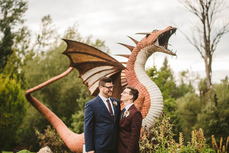 Castle Farms Northern Michigan LGBT Gay Wedding Photographer 58.jpg