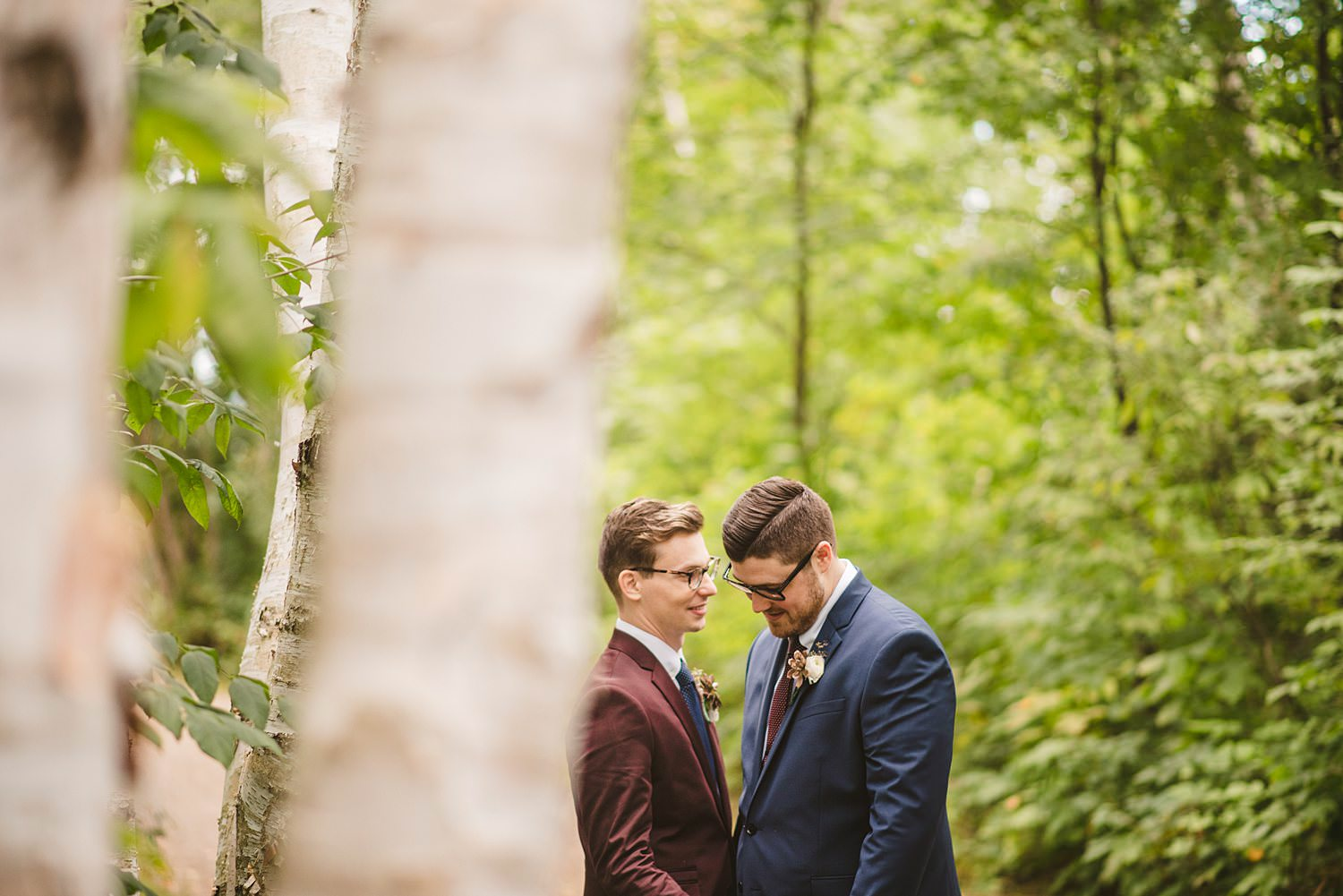 Castle Farms Northern Michigan LGBT Gay Wedding Photographer 66.jpg