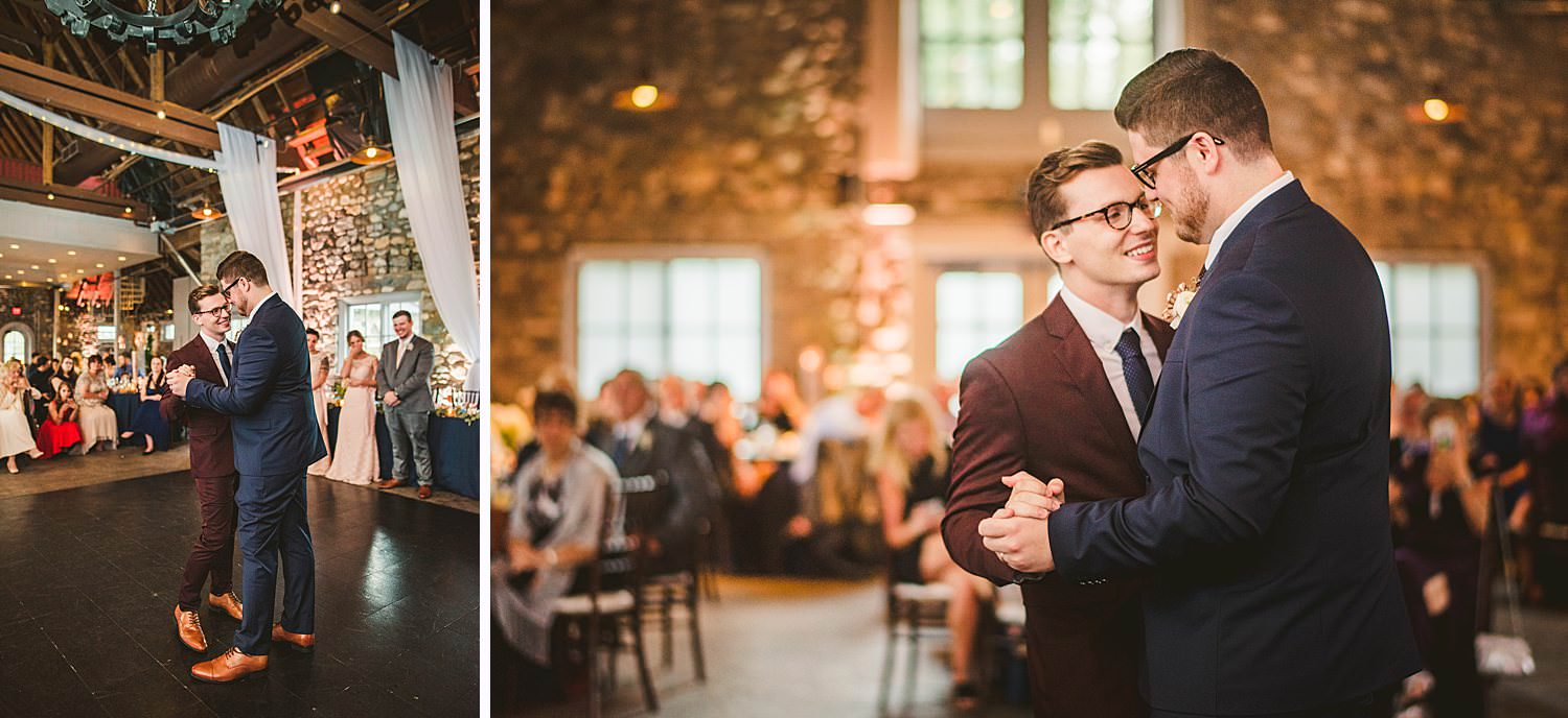 Castle Farms Northern Michigan LGBT Gay Wedding Photographer 74.jpg