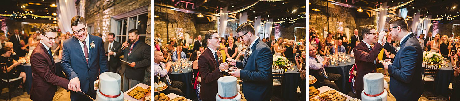 Castle Farms Northern Michigan LGBT Gay Wedding Photographer 83.jpg