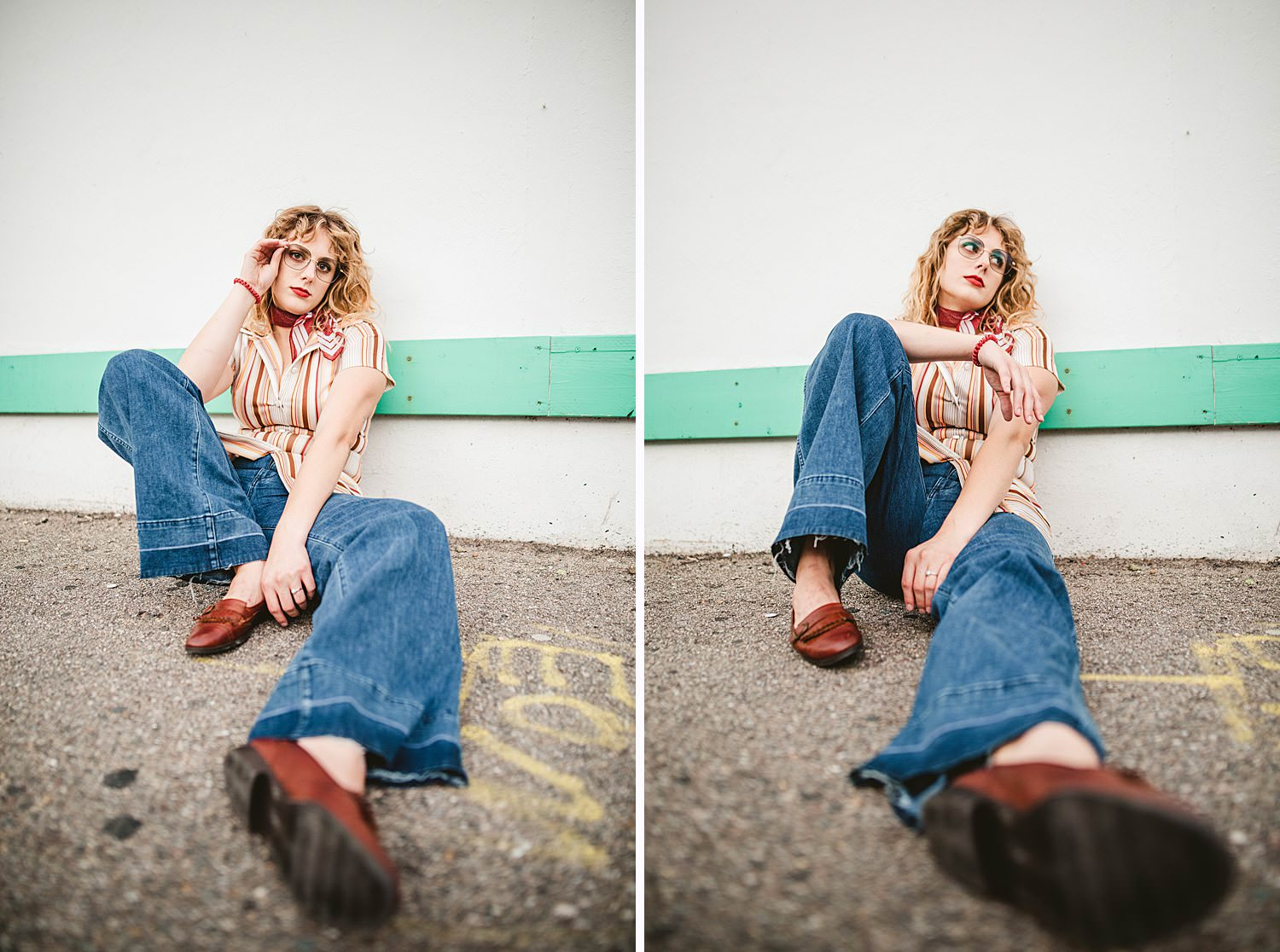 1970s themed roller skate shoot in Grand Rapids Michigan 47.jpg