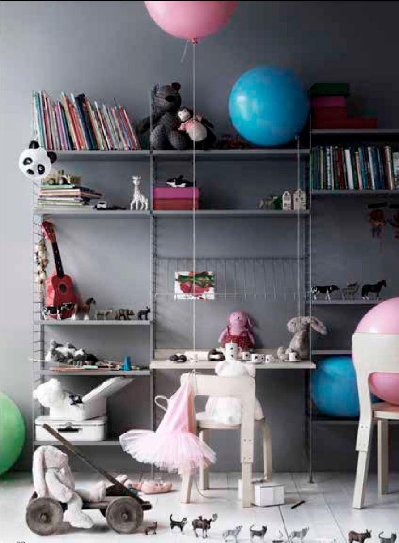 Kid Bedroom - String Furniture 01.JPG