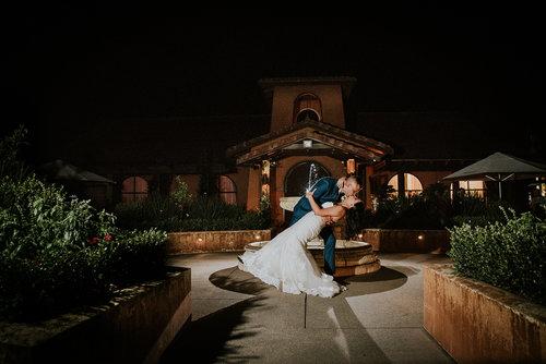 ANTHONY & HELAYNA - MATAKANA WEDDING