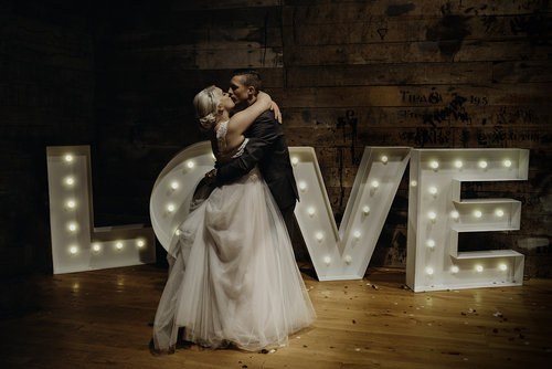 BEN & GENAYA - CHRISTCHURCH WEDDING