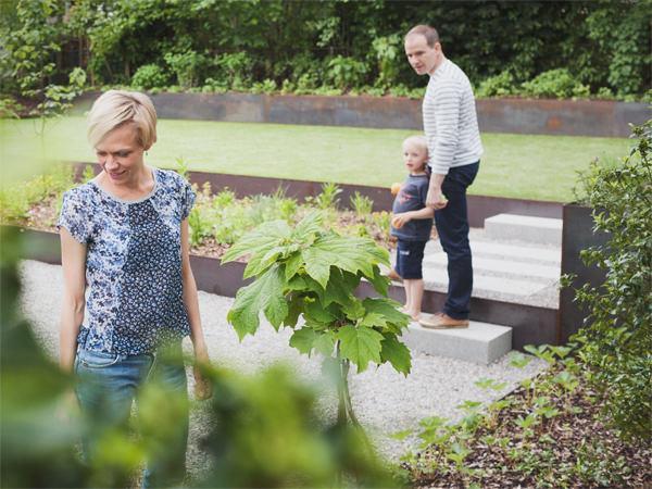 Home and Garden Magazine, Isler Architekten