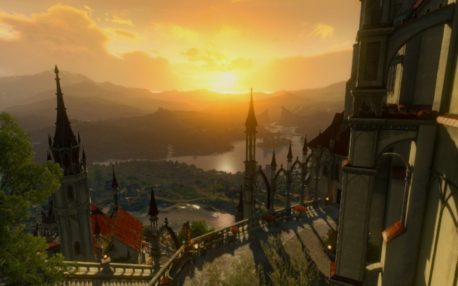 Beauclair The Witcher 3.jpg
