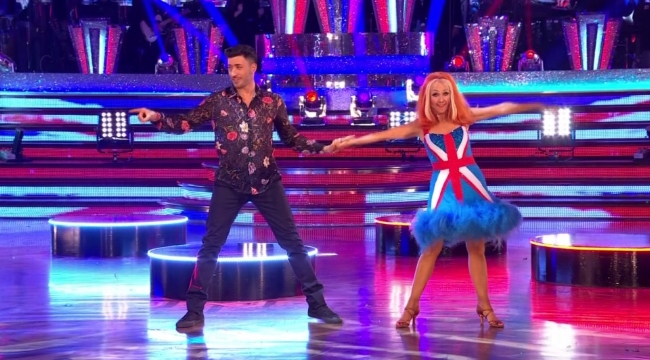 Strictly 2017 Week 9 Debbie McGee.jpg