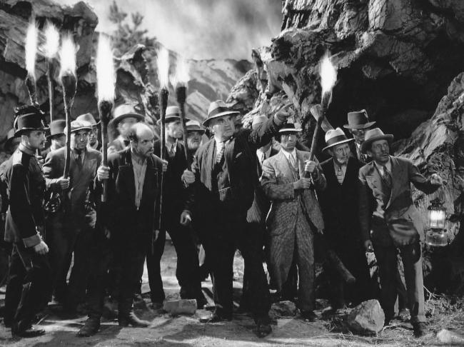 Frankestein lynch mob.jpg