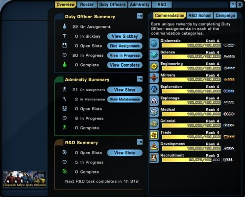 Star Trek Online: Red Alert Controversy — Contains Moderate Peril