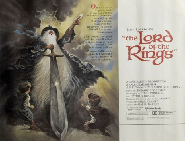 The Lord of the Rings 1978 Movie Poster.jpg