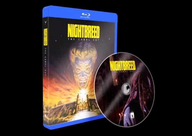Nightbreed The Cabal Cut Discs.JPG