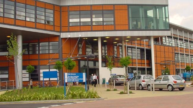 Princess Royal University Hospital.JPG