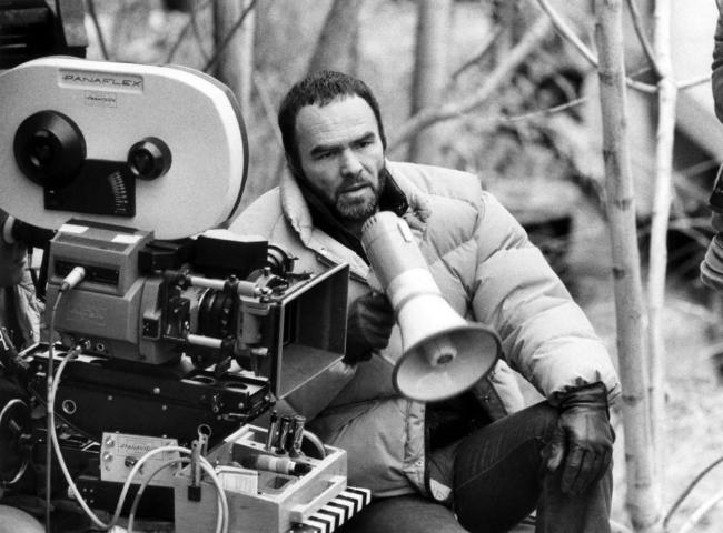 Burt Reynolds Sharky's Machine Director.jpg