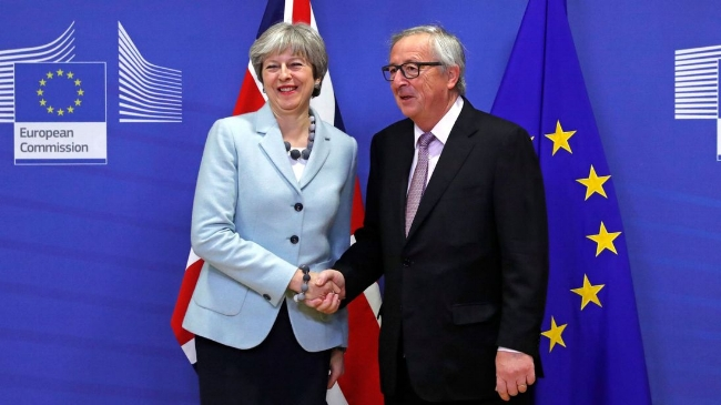 What next for Theresa May's EU deal?