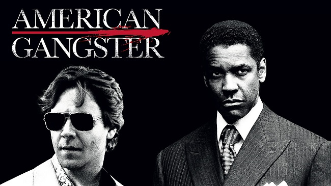 American Gangster Unrated Extended Version 2007 Contains Moderate Peril