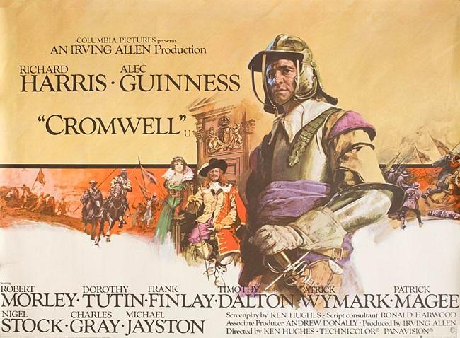 Cromwell (1970)