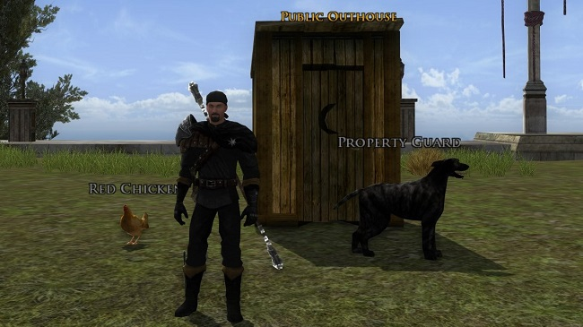 Can LOTRO Modernise Any Further? — Contains Moderate Peril