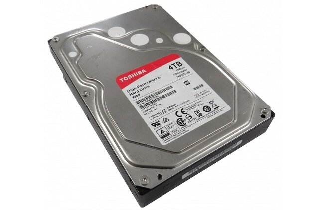 Hard Drives and Data Migration