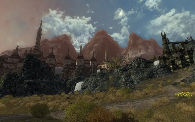 The Problem With War of Three Peaks
