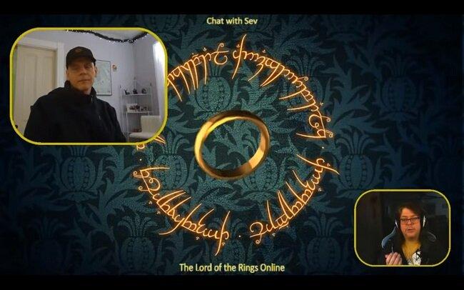 LOTRO: Producer Q&A 2021