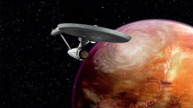 Classic TV Themes: Star Trek