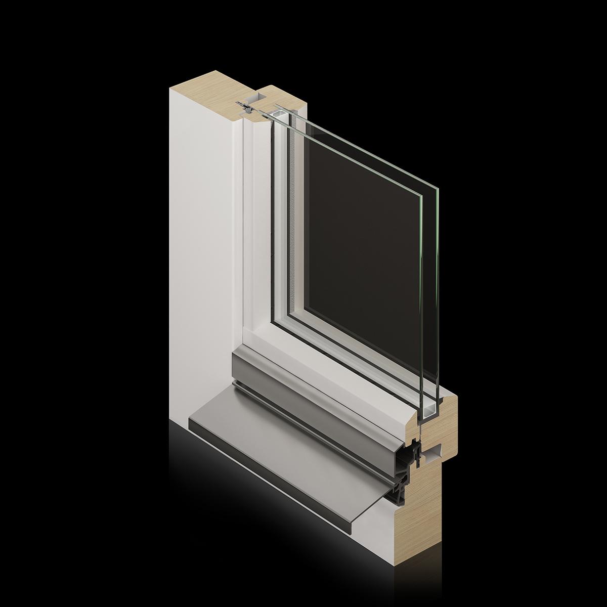 Bünter Fenster