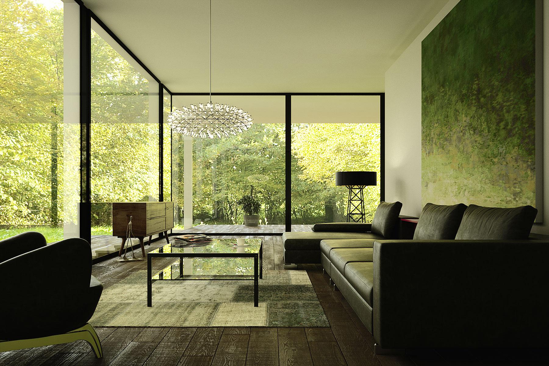 STUDIO 12 Architekturvisualisierung 3D Visualisierung Verkauf Innenraum_Studie_Gruen.jpg