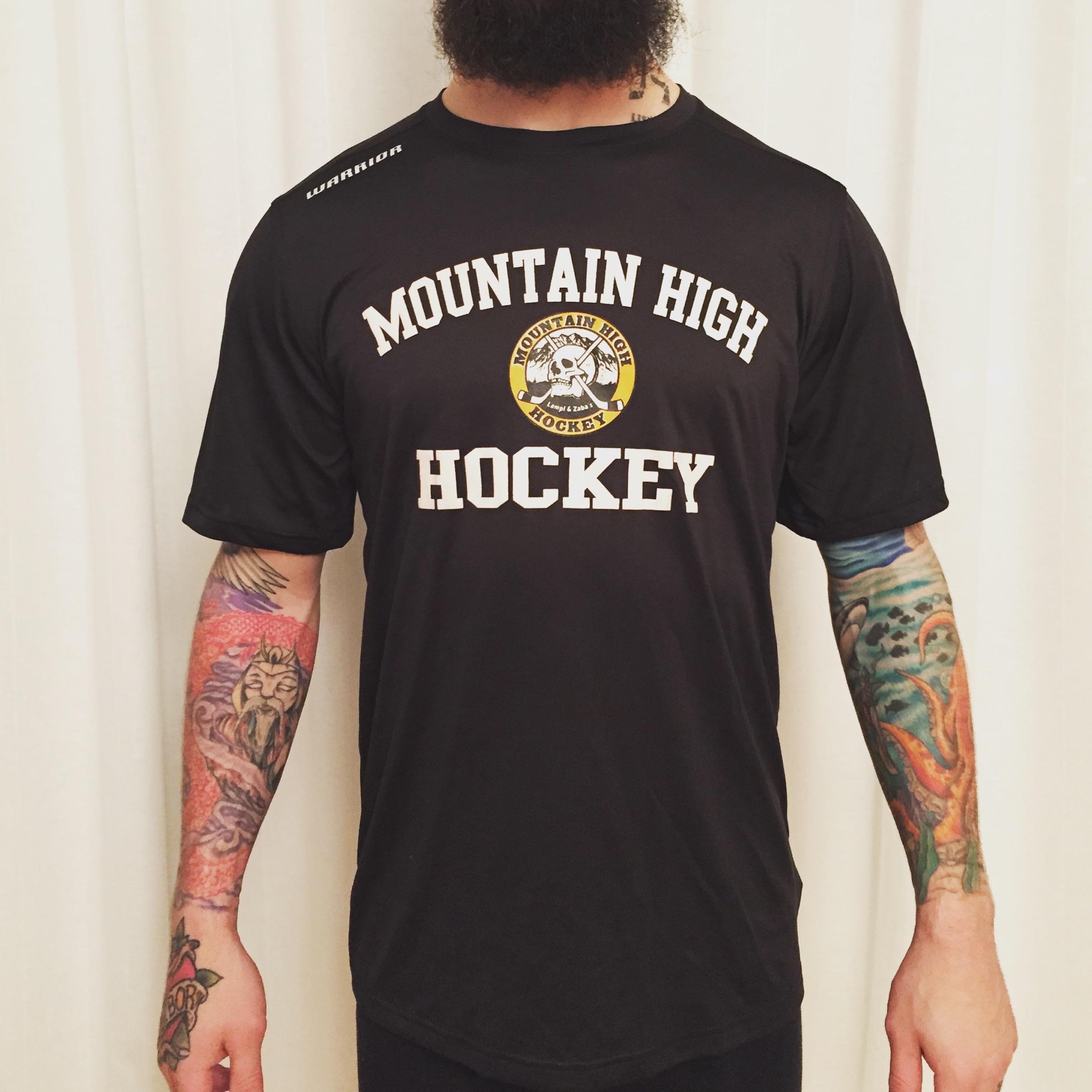 Mountain.High.Hockey.Workout.T.Colorado