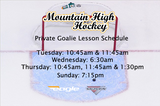 goalie.lesson.schedule