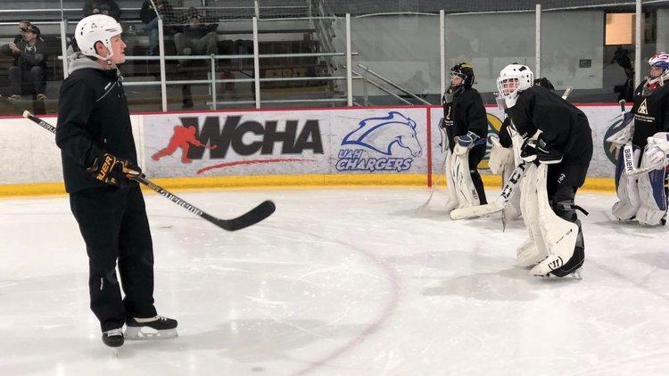Mountain High Hockey Coaches