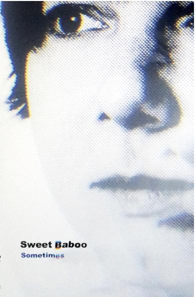 Copy of Sometimes Cassette Single