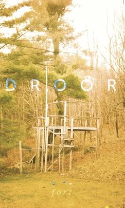 Copy of Droor | Fort (Cassette)