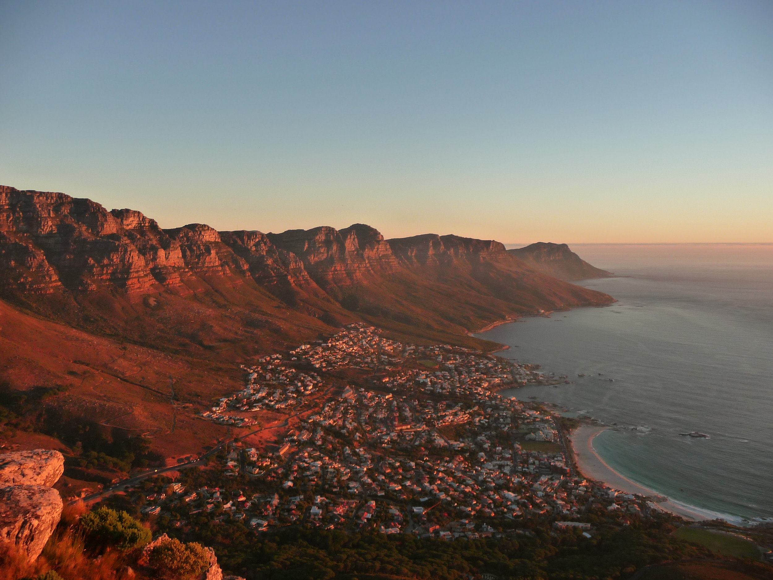 """"""" The Twelve Apostles """", Cape Town, South Africa"""