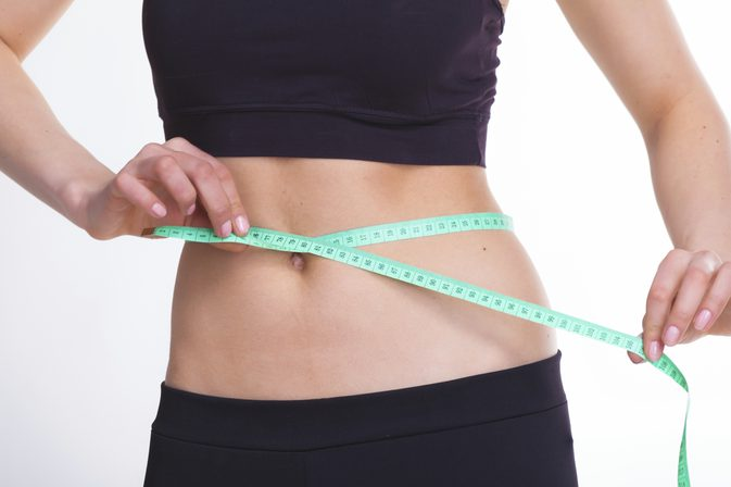 Health Screening & Body Composition - Accurately finding out the amount of fat, muscle, water in your body
