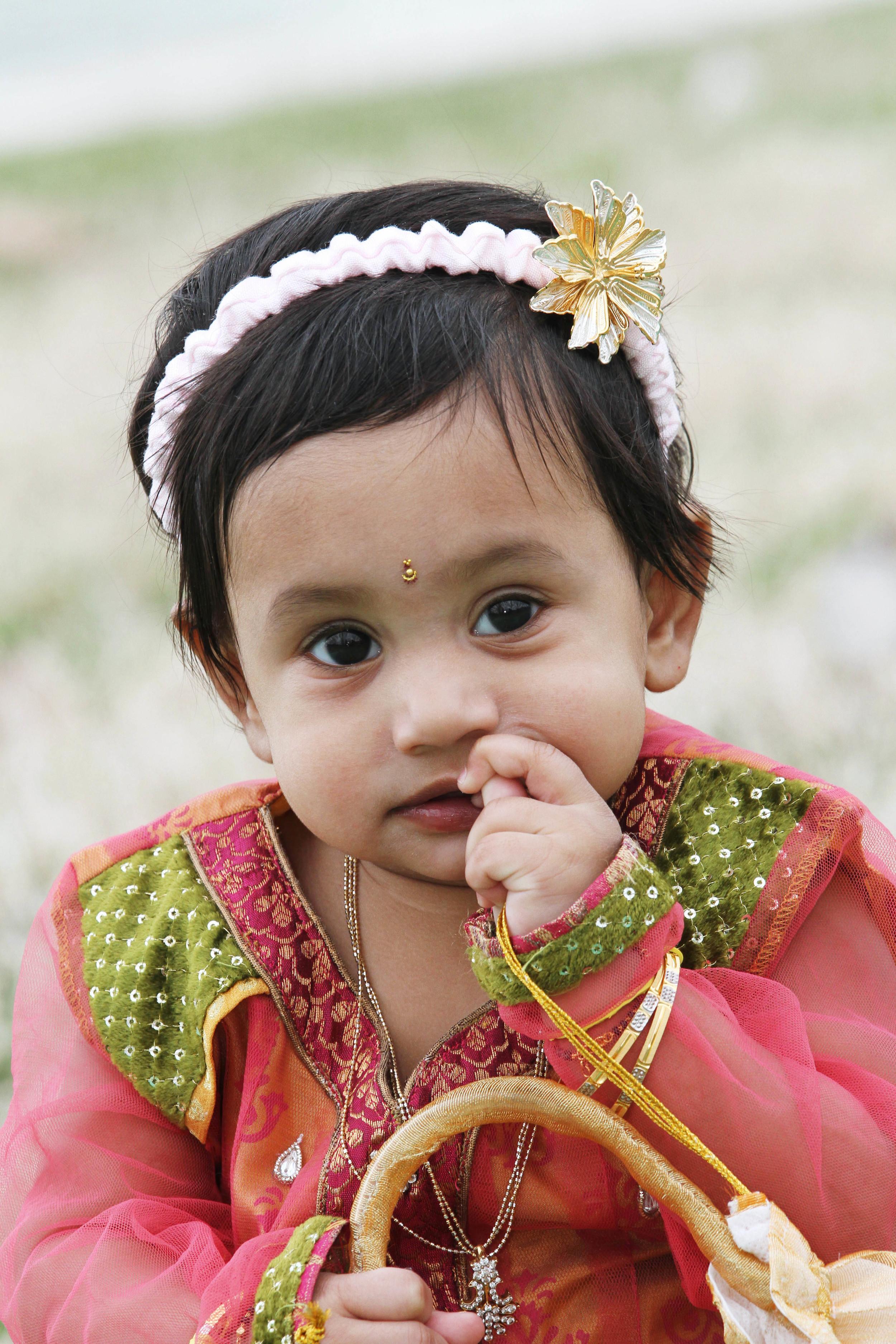 Children Photography Candid