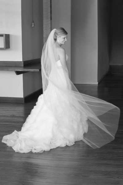 Bridal Portait