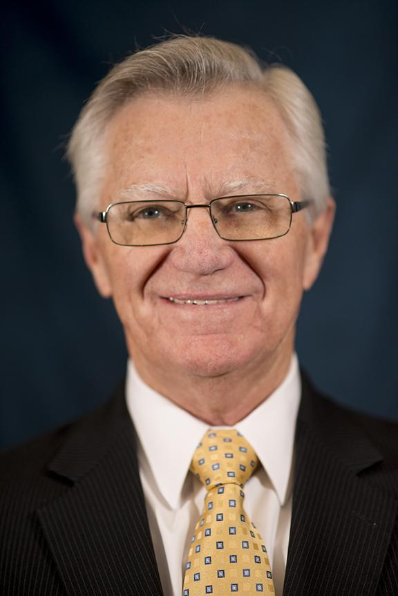 Bill McCully  Senior Consultant  SASHE, CHFM