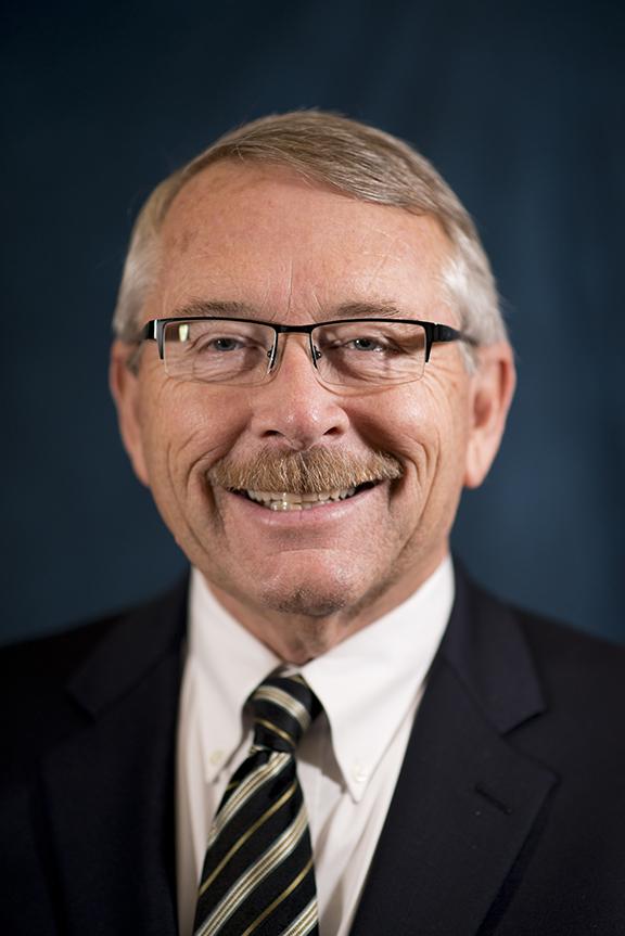 William Morgan  Senior Consultant  CHFM, FASHE