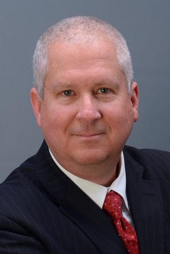 Robert Guerry  Senior Consultant  PE, MBA