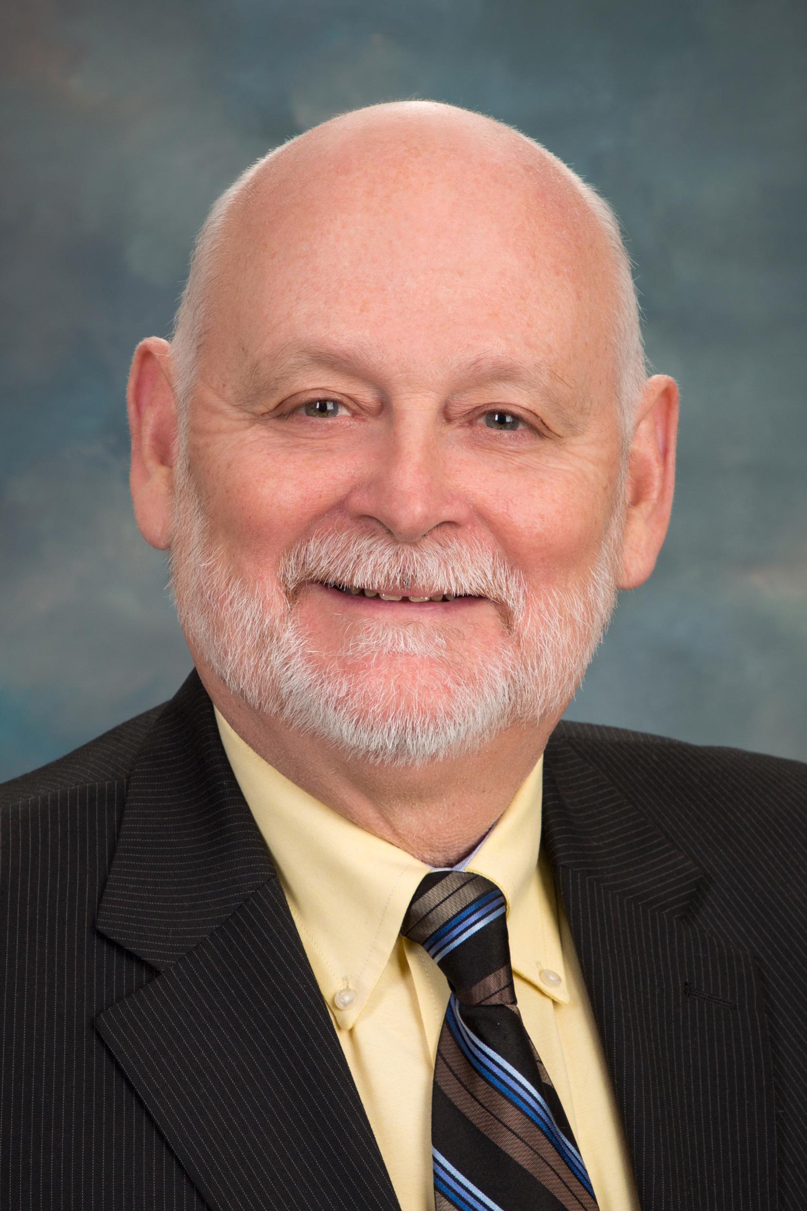 Larry Ingram  Senior Consultant  CHFM, CHSP, CHC, CHESP