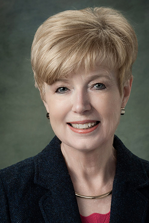 Susan McLaughlin  Chief Operating Officer  MBA, FASHE, CHFM, CHSP, MT(ASCP)SC