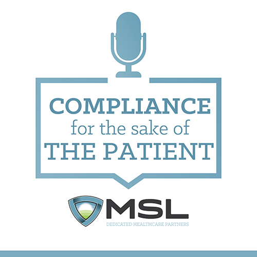 Compliance for the sake of the patient podcast logo small.jpg