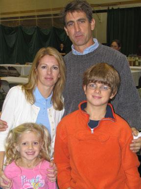 Family around 2002