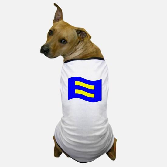 waving_human_rights_equality_flag_dog_tshirt.jpg