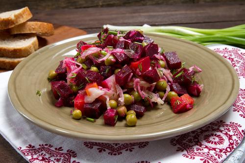 September-beet