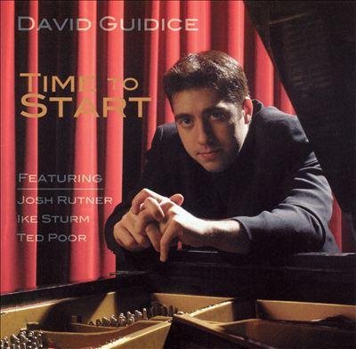 Time to Start (David Guidice, 2004)